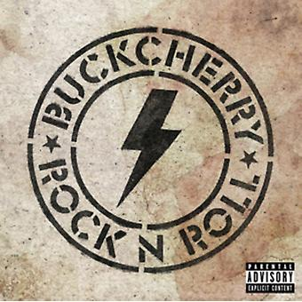 Rock 'N' Roll af Buckcherry