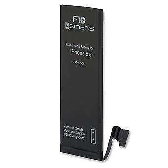 Fix4Smarts mAh battery battery battery for Apple iPhone 5C 1510