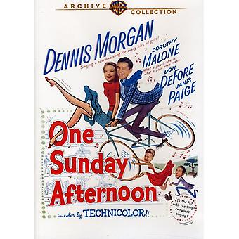 One Sunday Afternoon (1948) [DVD] USA import