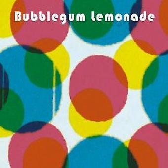 Bubblegum saftevand - Sophomore udgivelse [CD] USA importerer