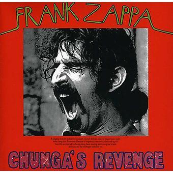 Frank Zappa - Chungas hævn [CD] USA import