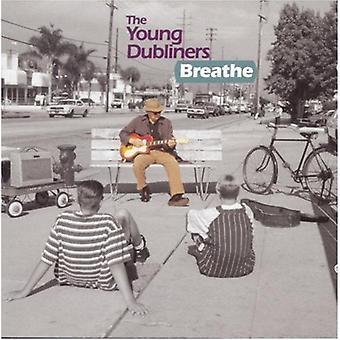 Unge Dubliners - ånde [CD] USA import