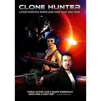 Clone Hunter [DVD] USA import