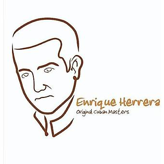 Enrique Herrera - Original Cuban Masters [CD] USA import