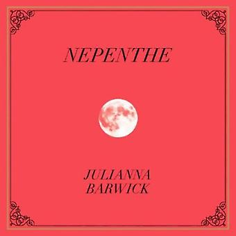 Julianna Barwick - Nepenthe [CD] USA import