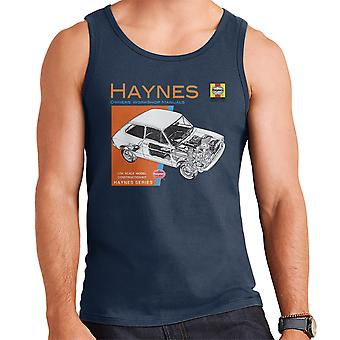 Haynes Owners Workshop Manual 0173 Fiat 127 mannen Vest