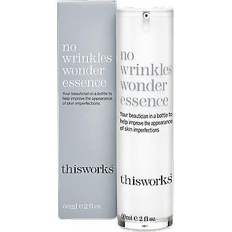 This Works No Wrinkles Wonder Essence