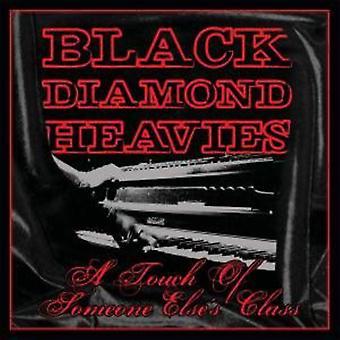 Sorte diamant Heavies - Touch af nogle en andens klasse [CD] USA import