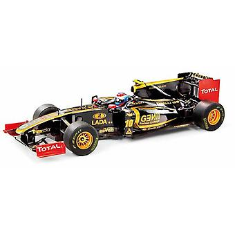 Scalextric Lotus Renault GP  Petrov  (Toys , Vehicles And Tracks , Slot , Cars)