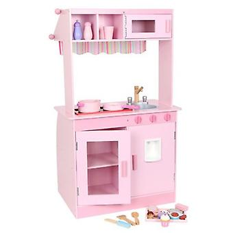 Legler Janina kitchen (Toys , Home And Professions , House , Playkitchen)