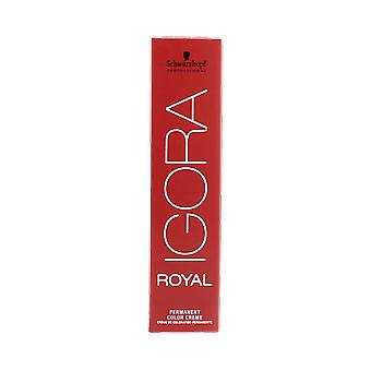 Schwarzkopf Igora Royal 9-65 Permanent Color Creme 60ml