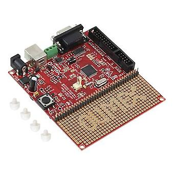 PCB prototyping board Olimex STM32-P405