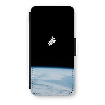 أي فون 5/5/SE انعكاس الحالة-وحدها في الفضاء