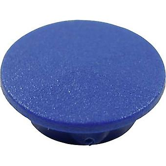 Cover Blue Suitable for K21 rotary knob Cliff CL1