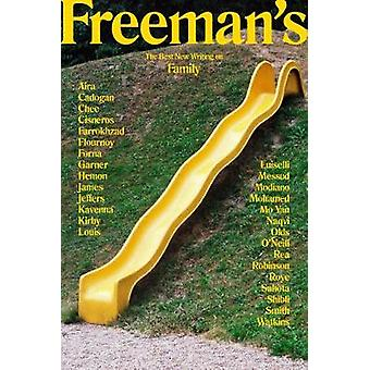 Freemans Family by John Freeman