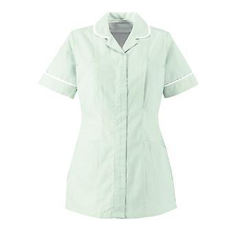 Alexandra Ladies Polycotton Healthcare Stripe Tunic