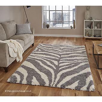 Portofino avorio grigio tappeto