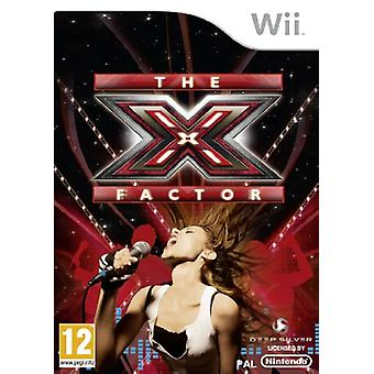 X-Factor Solus (Wii)