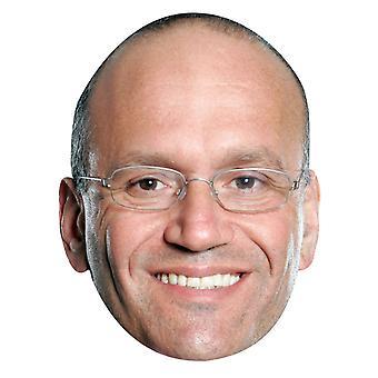 Doug Richard maschera