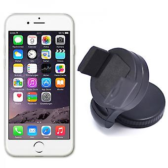 Universal car holder for Apple iPhone 5 4.7 and 6 plus 5.5