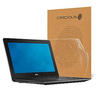 Celicious Impact Anti-Shock Shatterproof Screen Protector Film Compatible with Dell Chromebook 11 3120 (Non-Touch)
