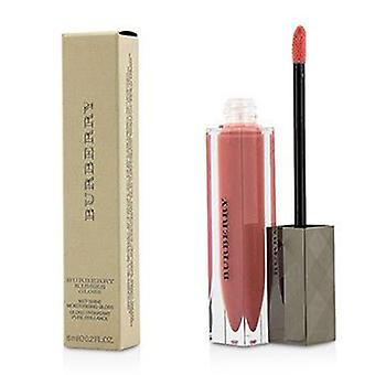 Burberry Burberry Kisses Wet Shine Moisturising Gloss - # No. 25 Nude Pink - 6ml/0.2oz