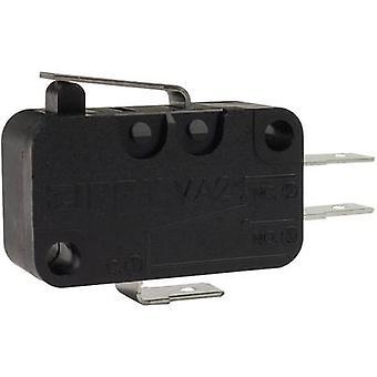 Zippy Microswitch VA2-16S1-01D0-Z 250 V AC 16 A 1 x On/(On) momentary 1 pc(s)