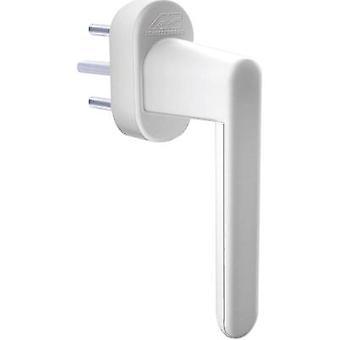 Window handle alarm White 115 dB Schellenberg 46502 43 mm