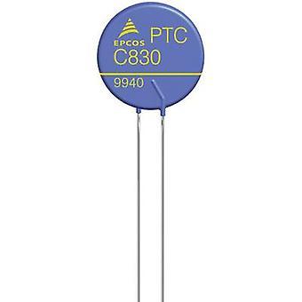 PTC thermistor 120 Ω Epcos B59883-C120-A70 1 pc(s)
