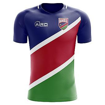 2018-2019 Namibia concepto casa camiseta de fútbol