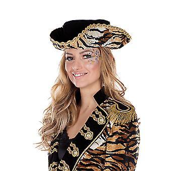 Dreispitz tigre