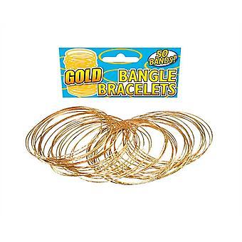 Bnov armbånd gull anklets