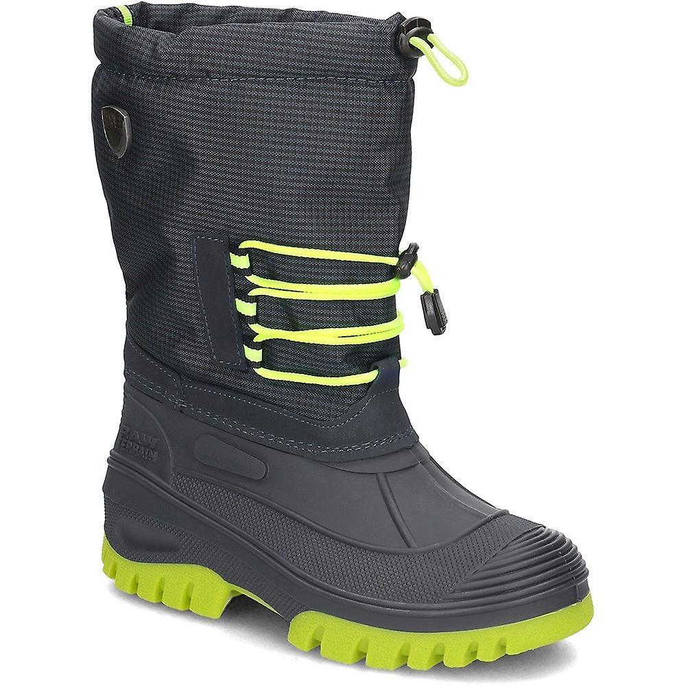 CMP Ahto WP 3Q49574KN950 scarpe per bambini | promozione  | Sig/Sig Ra Scarpa