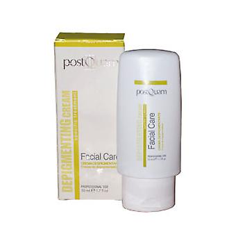 PostQuam High Protection Depigment Cream 50ml