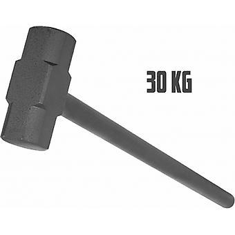 Gymnastik-30kg Stahl-hammer