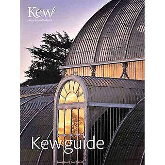 Kew Guide (New edition) by Katherine Price - 9781842465042 Book