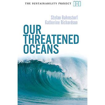 Our Threatened Oceans by Stefan Rahmstorf - Katherine Richardson - 97
