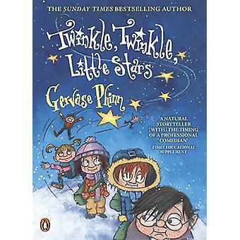Twinkle - Twinkle - lille stjerner af Gervase Phinn - 9780141036434 bog