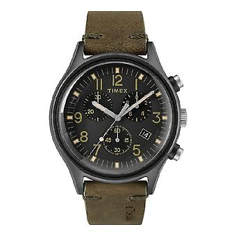 Timex - Watch - mens - TW2R96600 - S1 - chronograph