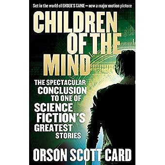 Children Of The Mind: Number 4 in series
