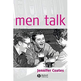 Männer sprechen: Geschichten in der Herstellung von Männlichkeiten