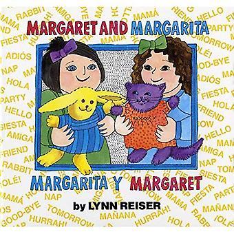 Margaret en Margarita/Margarita y Margaret