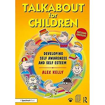 Talkabout For Children 1 (second edition): Developing Self-Awareness and Self-Esteem - Talkabout