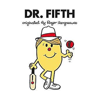 Doctor Who: Dr. Fifth (Roger Hargreaves) - Dr Men (Paperback)