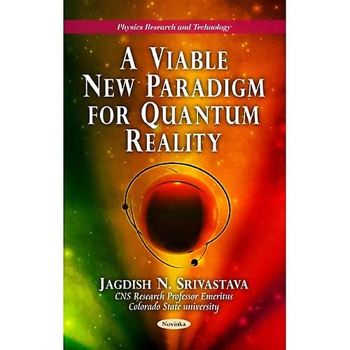 A New Paradigm for Quantum Reality