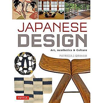 Japanese Design: Art, Aesthetics & Culture