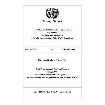Treaty Series 2757