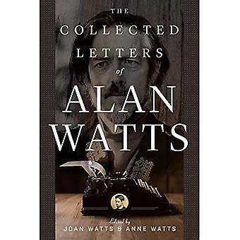 De insamlade bokstäverna i Alan Watts