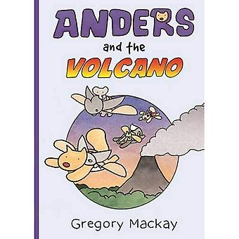 Anders and the Volcano: Anders 2 (ANDERS)