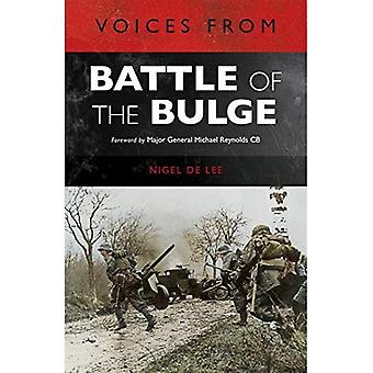 Voices from the Battle of the Bulge